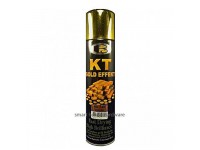 BOSNY 180 KT GOLD EFFECT COPPER SPRAY PAINT