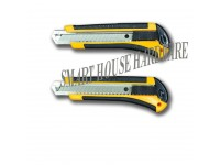 2PCS ARROW 18MM UTILITY KNIFE-A10600
