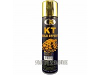 181# BOSNY COPPER GOLD SPRAY PAINT 225G(MADE IN THAILAND)