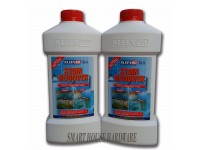 2 BOTTLE 1L KLEENSO STAIN REMOVER