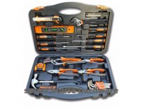 MK-LITE-4855 MR MARK 55PCS HOME USE TOOL SET