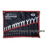 VENUS 14PCS COMBINATION WRENCH SPANNER SET 8-24MM