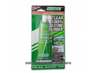 RS-850 HARDEX SILICONE RUBBER(CLEAR)