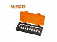 MK-TOL-4610M 10 PCS SOCKET SET