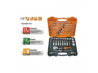 MK-TOL-4641 41 PCS SOCKET WRENCHES SET