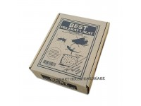 100PCS BEST FLY GLUE PAPER(PELEKAT LALAT)
