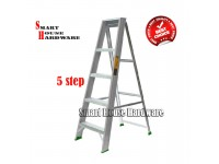 STRONG MAN 5 STEPS SINGLE LADDER