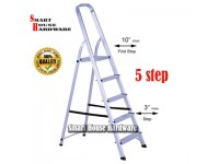 EVEREST 5 STEPS HOUSEHOLD LADDER
