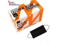1BOX DISPOSABLE EXCELLENT EARLOOP-TYPE MASK