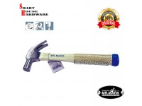 MR.MARK MK-TOL-2001 27MM WOOD HANDLE CLAW HAMMER