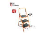 3 STEPS SUMO-KING HOUSEHOLD LADDER