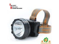 DINGNENG DN-811 LED RECHARGEABLE HEADLAMP