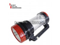 DINGNENG DN-LI707 15W RECHARGEABLE MULTIFUNCTIONAL LED SEARCHLIGHT