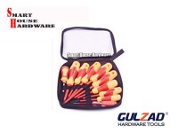GULZAD 10PCS SCREWDRIVER SET