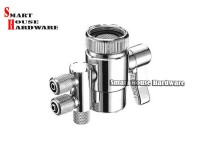 "1/4"" 2 WAY WATER FILTER ADAPTER"