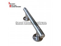 "6"" STEEL DOOR HANDLE"