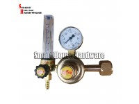 CO2 GAS REGULATOR PRODUCT AND ACCESSORIES
